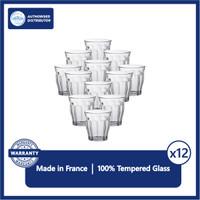 Duralex Gelas Kopi Picardie 160 ml -Set of 12