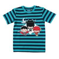 KIDS ICON - T-Shirt Anak Laki-laki Justice League - JB1K0600190