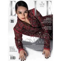 Majalah Elle Indonesia edisi Maret 2020