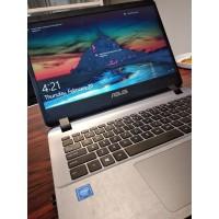 ASUS VivoBook A407MA Grey