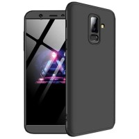 Samsung A6 Plus 2018 Armor 360 Full Cover Baby Skin Hard Case 1109