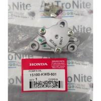 Pompa Oli 15100-KWB-601 Ori Honda Blade Grand Revo Supra Fit X Win 100