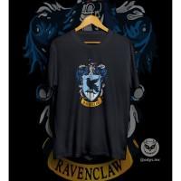 Kaos Harry Potter - Ravenclaw - Original New States Apparel