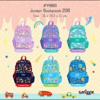 Tas ransel Smiggle murah SEPERTI ORI backpack smiggle TK junior