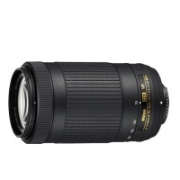 Lensa Nikon AF-P DX NIKKOR 70-300mm f/4.5-6.3G ED VR
