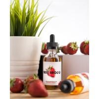 Maxx Bacco - Strawberry Tobacco - 60ml Not Screwbacco Premium Liquid