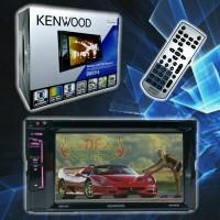 Doubledin Kenwood DDX316 6,2nch [DF CAR AUDIO]