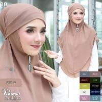 Hijab Jilbab Instan Khimar Arabian Jilbab Syari Terbaru Kerudung Murah