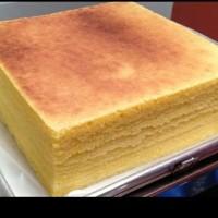 cake Lapis Legit wisman Bangka