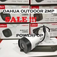 KAMERA CCTV DAHUA 2MP 1080 OUTDOOR HDCVI