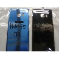 Backdoor Backcover Tutup Batre Samsung Galaxy Note 7 Note FE Original