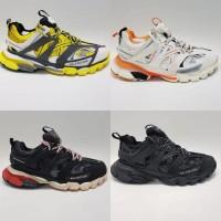 sepatu Balenciaga track trainer mirro UA unauthorized original BNIB