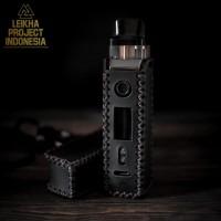 Leather Sleeve Case Voopoo Vinci X