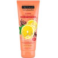 Freeman Clearing Sweet Tea & Lemon Peel-Off Mask 175ml