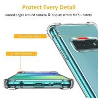 Anti Crack Samsung S8+ S9 S9+ S10e S10 S10 Plus Note 9 Anticrack Case