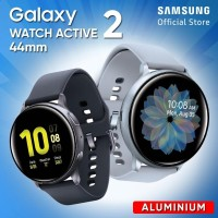 Samsung Galaxy Watch Active2 Watch Active 2 44mm Aluminium - Garansi