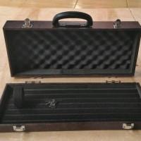 Sale Hardcase Dan Pedalboard Untuk Efek Gitar Atau Bass Custom Warna