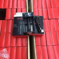 kualitas AUTHENTIC CHARGER AWT C2 2A USB LED INDICATOR AUTENTIC CASAN