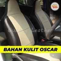 terbaru Sarung Jok Mobil Ayla Agya Bahan OSCAR