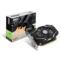 MSI GeForce GTX 1050 Ti 4GB DDR5 - OC
