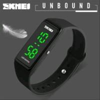 SKMEI Wristband Jam Gelang LED - 1265A