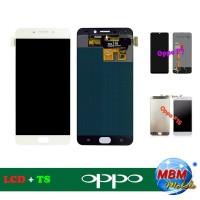 LCD TS TOUCHSCREEN OPPO r3001 mirror 3 ori