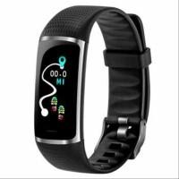 SKMEI Jam Tangan LED Gelang Fitness Tracker Heartrate Monitor - B32