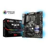 MSI Z370 Tomahawk (LGA1151, Z370, DDR4, USB3.1, SATA3)