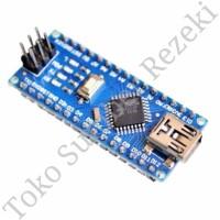 Arduino Nano Uno Mini V3 Controller Modul Compatible USB Driver CH340