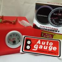 Indikator Autogauge Volt - Autogauge Volt