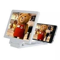 Pembesar Layar HP - 3D Enlarge Screen Magnifier Bracket Stand