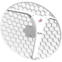 Mikrotik RBLHG-5HPnD-XL LHG Embedded Wireless Antenna LHG XL HP5 RESMI