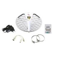 Mikrotik RBLHG-2nD-XL LHG Embedded Wireless Antenna ORIGINAL RESMI ORI