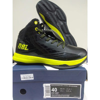 DBL Ardiles AZA FUNDAMENTAL 2 II Sepatu Olahraga Basket Pria ORIGINAL