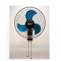 GMC 518 Wall fan/kipas dinding 18inch bahan besi,baling baling besi