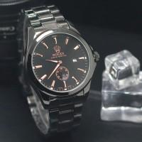 jam tangan pria rolex oyster perpetual detik bawah
