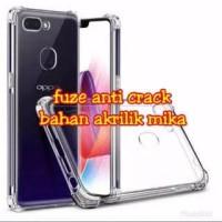 Anti Crack Fuze Zenfone Max Pro M1 Asus Casing Banting Case Acrylic