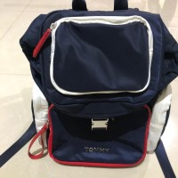 Original Brand - Tommy Hilfiger - Ladies Fashionable Backpack