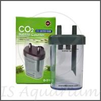 Up Mini CO2 Bubble Counter Small - Aquascape - CO2 Buble BC D-518