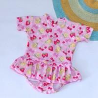 baju renang bayi / girl swimsuit / baju renang lucu