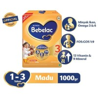 Bebelac 3 1-3 th 1000gr