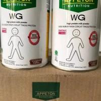 Terbaru uo APPETON weigth gain apeton susu penambah berat badan dewasa