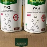 BEST SELLER APPETON weigth gain apeton susu penambah berat badan