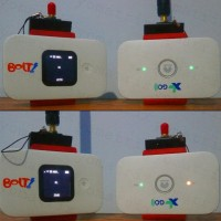 Antena Portable Modem Mifi MV003 E5673