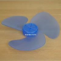 Baling-Baling Untuk Kipas Angin Miyako Ukuran 12 Inch