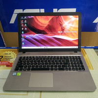 Laptop Asus X541UJ Intel Core i3 6006u Nvidia920m 4/1TB Win10 Murmer