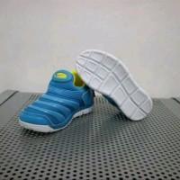 Sepatu Anak Nike Free Biru Muda Ready Stok