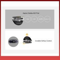 Ef Asli Aspire Cobble AIO Pod Cartridge 1.8ml Untuk Pod Kit
