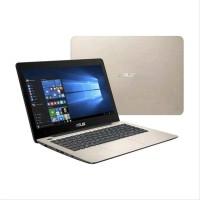 Laptop ASUS A407 MA SLIM N4000 RAM 4GB HDD 1TB