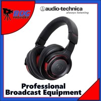AUDIO-TECHNICA ATH-WS990BT SOLID BASS WIRELESS & NOISE CANCELING